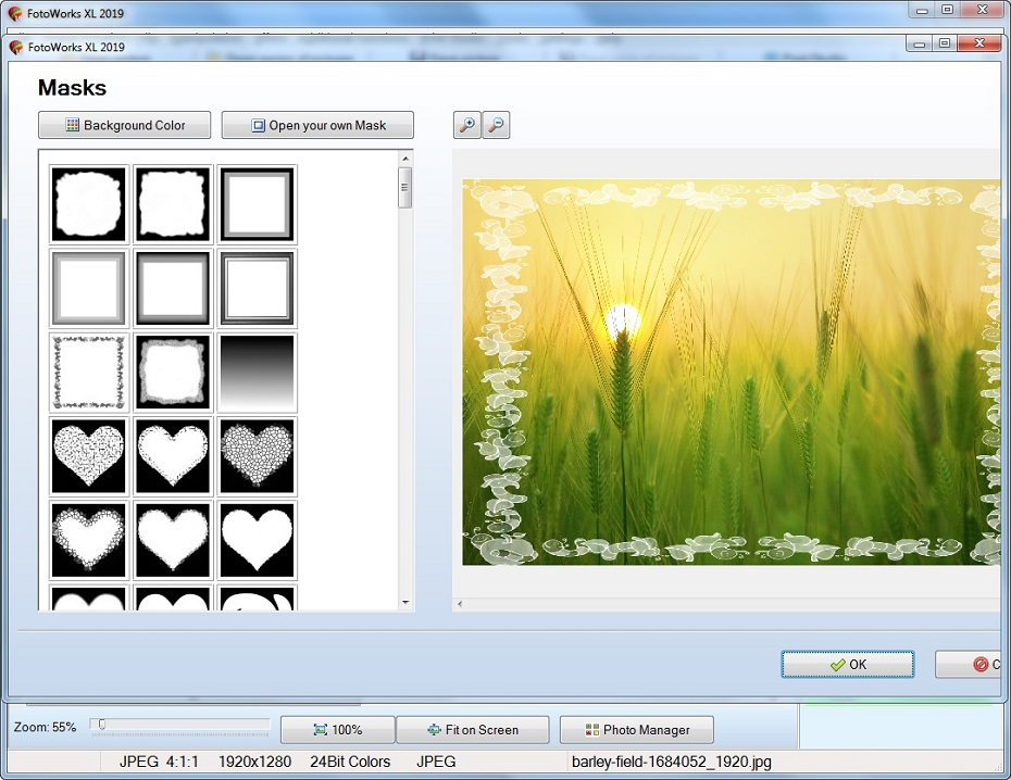 Easy Photo Editing Software Free Download of Fotoworks XL