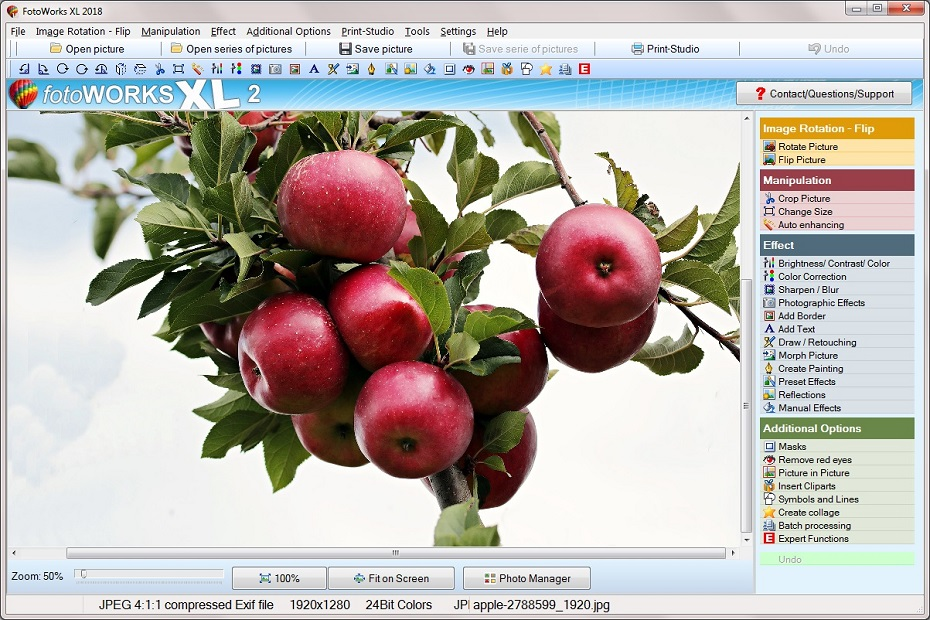 Photo Editing Software 2021 For Beginners And Professionals Free Download